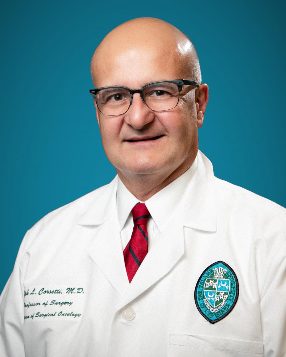 Ralph Corsetti, MD